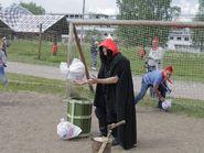 Футбол, Мандроги, 2015