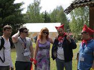 """Встреча партнеров """"Марвел"""", Мандроги, 17-20 июня 2015"""