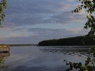 Ладожское озеро, июнь 2015