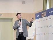 Презентация Павла Вьюкова