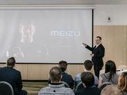 Meizu презентация