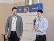 Павел Вьюков и Павел Козлов