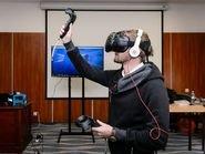 HTC виртуальная реальность