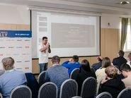 Презентация Neffos 2017