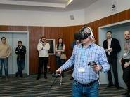 Виртуальная реальность HTC