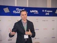 Черепахин Антон, директор по продажам «Марвел»