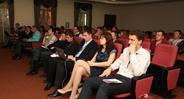 Мультивендорная конференция в Сибири
