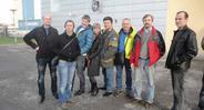 Партнеры Марвел в Таллине