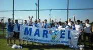 Марвел - к новым вершинам в бизнесе и спорте!