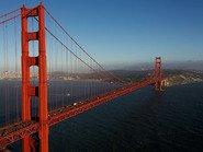 Мост в Лос-Анжелесе