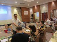 Мультивендорная встреча партнеров Марвел на о.Бали