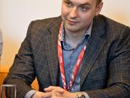Родионов Михаил Fortinet