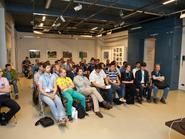 Обсуждение вопросов по сетевой безопасности