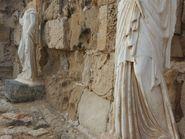 Греческие статуи