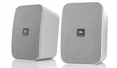JBL Control X Wireless White