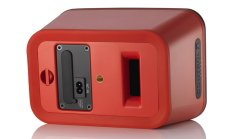 JBL Control X Wireless Red