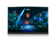 Ноутбук MSI GE62 Heroes edition