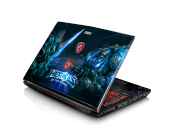 Ноутбук MSI GE62 Heroes edition