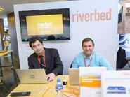 Riverbed на «Пятом элементе» в Санкт-Петербурге