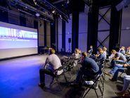 «Пятый элемент» в Санкт-Петербурге, решения и технологии