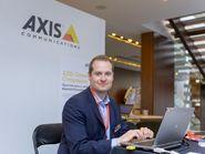 Axis, «Пятый элемент» в Санкт-Петербурге