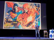 Комиксы в презентации