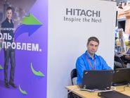 Мацейкович Станислав, Hitachi