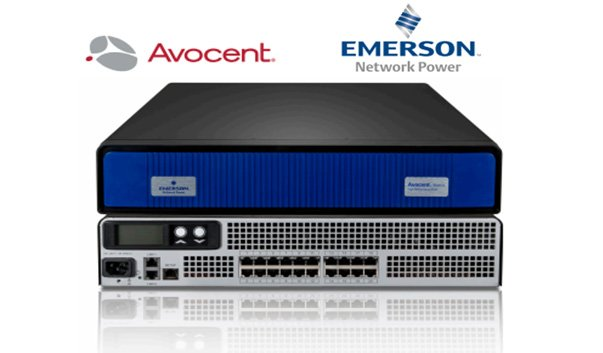 AVOCENT MATRIX HIGH PERFORMANCE KVM