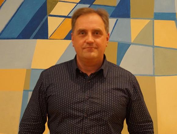 Эдуард Ивановский