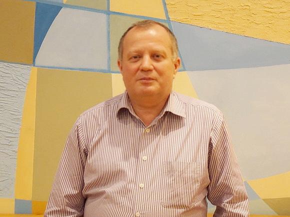 Павел Сурин
