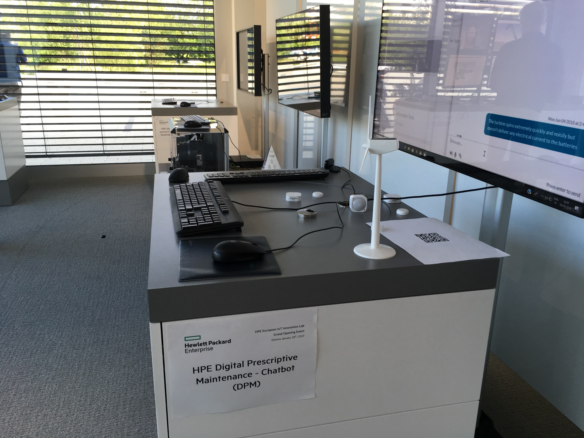 hpe marvel customer centre