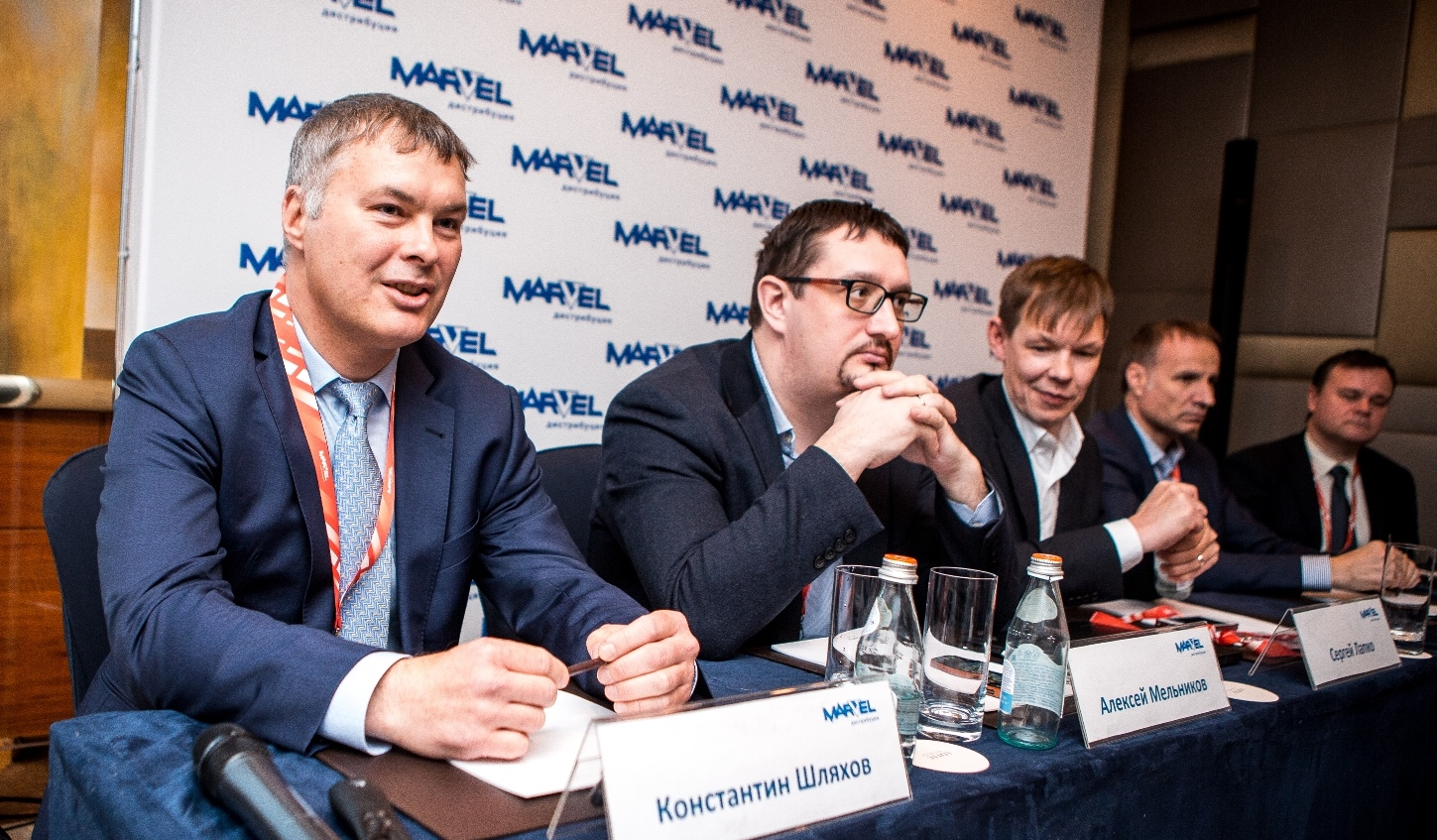 press conference marvel shlyakhov